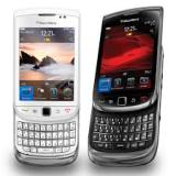 Paket Blackberry Januari 2014
